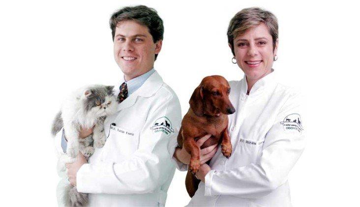Doutores do Odontovet